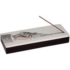 Givted- #incense #box #design #fun #accessories