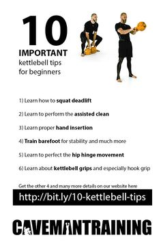 When starting something new there are always some important things to know and consistently agreed upon amongst professionals. 10 important tips. Full Body Kettlebell Workout, Kettlebell Training, Boxing Workout, Body Workouts, Chiropractic Wellness, Best Foundation, Aikido, Taekwondo, Judo