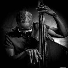 Double Bass, Jazz Blues, Music Stuff, Reggae, Guitars, Musicals, Icons, Play, People