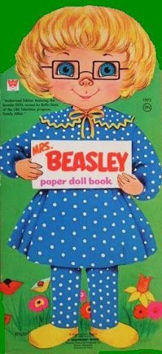 Paper Dolls~Mrs. Beasley - Bonnie Jones - Picasa Web Albums