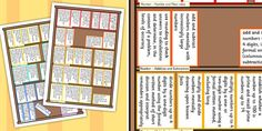 New Curriculum Year 5 Maths Assessment Target Colouring Bookshelf - twinkl