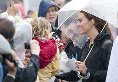 Kate Middleton Photos - The Duke And Duchess Of Cambridge Canadian Tour - Day 5 - Zimbio