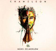 """L'album de la semaine: Mans Zelmerlöw avec """"Chameleon"""" http://xfru.it/g1hZ1H"""