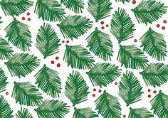 recursos molongos: estampados navideños
