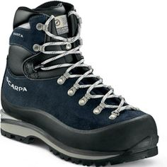 Shop the range of Scarpa footwear at GO Outdoors. Whether you're looking for high-quality walking boots, walking shoes or climbing shoes. Mens Walking Shoes, Walking Boots, Mountaineering Boots, Boots And Leggings, Climbing Shoes, Hiking Shoes, Hiking Gear, Cool Boots, Sneaker Boots