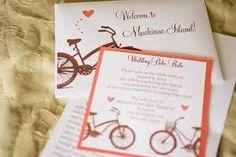 bicycle wedding ideas - Google Search