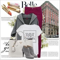 Enjoy the little things 5 by butterflypanic on Polyvore featuring polyvore, fashion, style, Chanel, Great Plains, Prada and New Growth Designs