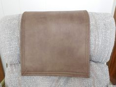 Recliner Chair Headrest Cover By ChairFlair On Etsy | Projects To Try |  Pinterest | Recliner And Etsy