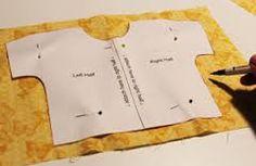 Resultado de imagen para Dress towel topper pattern