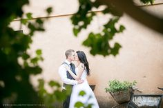 We're Jaco and Laura, husband and wife team covering weddings in the Western Cape Wedding Photography Poses, White Dress, Weddings, Wedding Dresses, Photos, Fashion, Bride Dresses, Moda, Bridal Gowns