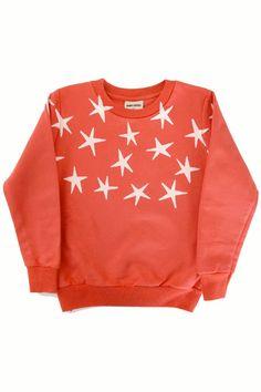 BOBO CHOSES Sweatshirt Stars