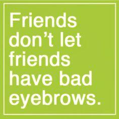 #eyebrow #quotes