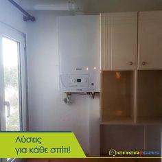 Υπάρχει λύση για μια σωστή εγκατάσταση και για το δικό σου σπίτι αρκεί να ρωτήσεις την Energas!  Θεσσαλονίκη - Περαία με ένα τηλεφώνημα στο 801 11 12321 www.energasgroup.com  #energas #φυσικό #αέριο #αξιοπιστία #homegas #itstime #callus #yoursneeds #ourpriority #bestchoice