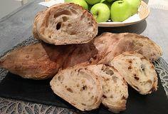 Pan Bread, Food, Basket, Essen, Meals, Yemek, Eten