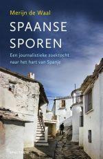 Van de uitgever mag ik een exemplaar van het boek 'Spaanse Sporen' door Merijn de Waal weggeven.