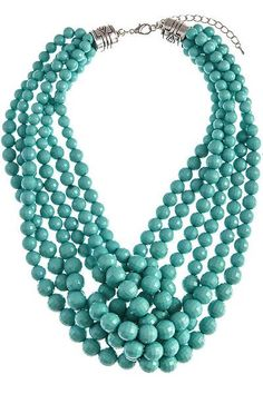 Stacked Necklace Set - Jewelry Buzz Box  - 1