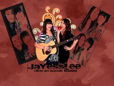 Jayesslee Wallpaper