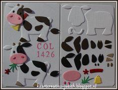 Koe Col1426  - Marianne Design