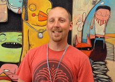 Chris Vance