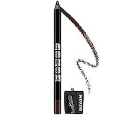 Buxom Hold the Line Waterproof Eyeliner Here's My Number - Dark Chocolate 0.04 oz Brand New in Box, *** Want additional info? Click on the image.