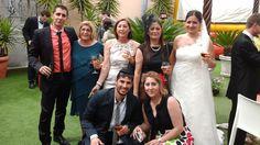 boda de diego y cristina