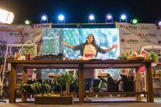 PICURBA, el festival gastronómico que propone la experiencia de un picnic urbano, tiene todo listo para el estreno de su quinta edición. Esta vez, con la presencia de los cocineros más importantes de la escena actual, durante más días, y con la expectativa de convocar más de 70.000 personas. El evento se realizará del 7 …