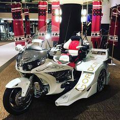 #GORDON #trike #trikes #goldwing #gl1800goldwing #gl1800 #gl1800trike #gl #original #driving #biker #bikers #motorbike #honda #lifestyle #mylife #cool #love #instagood #instalike #instapic #ゴードン #トライク #三輪バイク #ゴールドウィング #ホンダ #バイク #車 #ドライブ #ツーリング