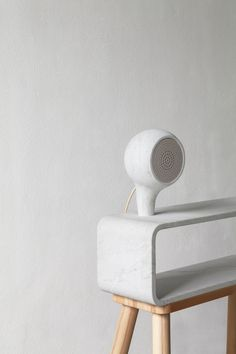 Clique: Collection -  Marble Speakers