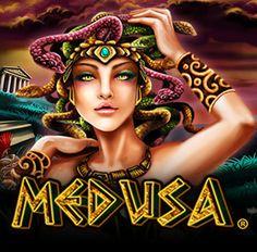 Nya spel ute nu! Läs allt om häftiga Medusa, Bars & Bells och Chilli Gold här: https://sv.vikingslots.com/blogg/nya-spelautomater-hos-viking-slots #slots