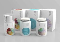 pharmaceutical branding - Pharmaceutical branding is known for its clean, minimalist and often sterile aesthetic. In addition to countless pills and supplements that employ ...