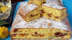 Пироги с вареньем на скорую тему — вечно актуальный сюжет:времени мало, а сладкого хочется всегда. …