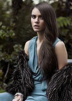 Fash Mob » Arnotts A/W womenswear shoot by Andreas Pettersson