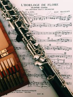 L'Horloge de Flore for solo oboe and orchestra Oboe, Bassoon, Flute Problems, Band Problems, Music Courses, Marching Band Humor, Band Nerd, Music School, Music Aesthetic
