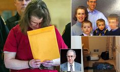 Pittsburgh woman who drowned sons sentenced to 80 years | Daily Mail Online