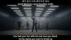 MBLAQ Be A Man MV [Eng Sub + Romanization + Hangul] HD.... WHATTTTTTTTTTT They DID THAT SONG <3 YOU ALL MBLAQ!!!!
