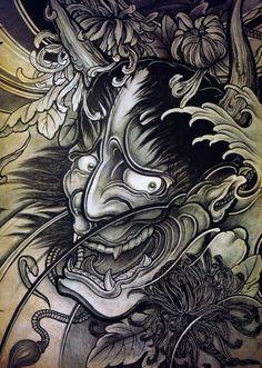 Hanny mask