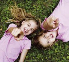 """""""Hanni & Nanni"""" - Kino-Tipp - Die berühmtesten Zwillinge der Welt kommen nun ins Kino: Hanni und Nanni."""