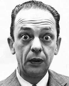 """Jesse Donald """"Don"""" Knotts (July 1924 – February was an American comedic actor best known for his portrayal of Barney Fife on the Hollywood Star Walk, Classic Hollywood, Old Hollywood, Don Delillo, Barney Fife, Divas, Don Knotts, Orlando, Before Us"""