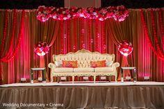 Reception http://maharaniweddings.com/gallery/photo/23556 @vijayrakhra