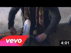 One Direction - Night Changes (Official Music Video) - YouTube