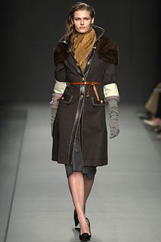 Miu Miu Fall 2003 Ready-to-Wear - Collection - Gallery - Look - Style.com