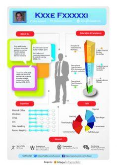 Ben jones infographic resume built in tableau public infographic infographic resume visually infographic resume ccuart Gallery