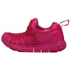 8dd585c52689 Nike Dynamo Free PS Nike Free Run Vivid Pink Preschool Girls Running Shoes  http