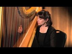 Harp: Interview and demonstration with principal Nancy Allen Preschool Music, Teaching Music, Nancy Allen, School Videos, Music Clips, Primary Music, Music Composers, Elementary Music, Music Classroom