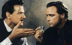 The 10 Most Profound Westerns of All Time – Taste of Cinema – Movie Reviews and Classic Movie Lists Marlon Brando Superman, Marlon Brando Children, Films Western, Westerns, Karl Malden, Stanley Kubrick, Movie List, Film Director, Action Movies