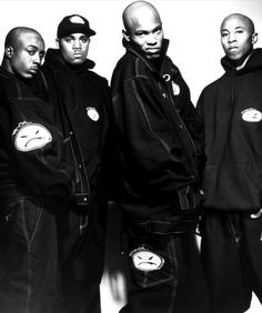 Onyx, American hip-hop group consisting of Sticky Fingaz, Fredro Starr, Sonsee (formerly Suavé), & Big DS (who left after the 1st album, R.I.P.). Known for their shouting, in-your-face brand of high-volume rapping, they became popular with hits Throw Ya Gunz, Slam, Shiftee, Shut 'Em Down, & Last Dayz. Fredro Starr & Sticky Fingers appeared in TV shows & films such as Clockers, Sunset Park, Dead Presidents, Moesha & The Shield. The group won a Soul Train Award for Best Rap Album.