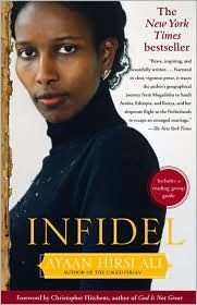 Very compelling view into the One of the best books I read in my life - struggles of women in Africa and the middle East, specifically in the Islamic culture.