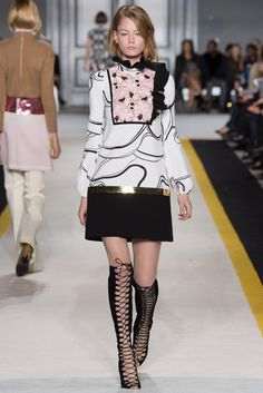 Giambattista Valli, Look #29
