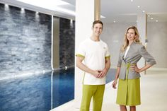 American Spa Magazine: Fashionizer Couture Uniforms Partners with Six Senses Hotels Resorts Spas