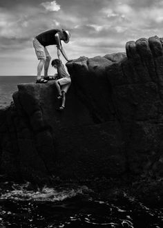 Photograph The Rescue by Ben Evans on 500px